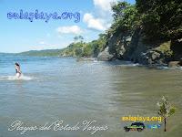 Playa Quebrada Honda V014 (Lomas de Caruao)