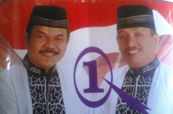 Waliokta Dan Wakil Walikota Terpilih