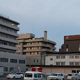 済生会病院って松阪にあったのね。