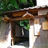 ひがし茶屋街にある妙立寺。別名、忍者寺。色んな仕掛けが沢山あるのでぜひぜひ、見たい名所の一つです。