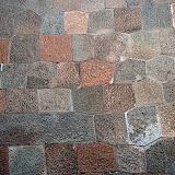 後期の石垣。見て下さい奥さん。