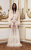 Automne Hiver Haute Couture 2010 - Givenchy 2