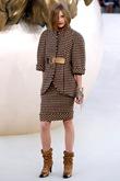Automne Hiver Haute Couture 2010 - Chanel 4