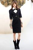 Automne Hiver Haute Couture 2010 - Chanel 11