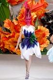 Automne Hiver Haute Couture 2010 - Christian Dior 10