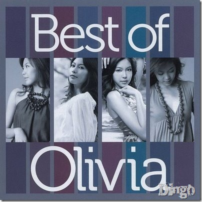 Olivia-Best-Of