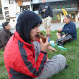 Raid INP 7-8 mai 2011