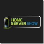 HomeServerShowLogo