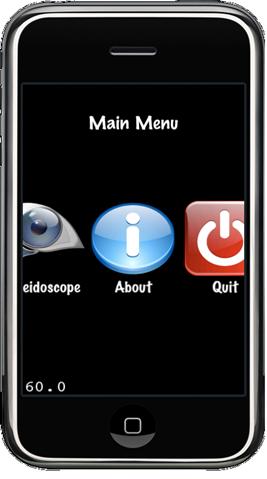 cocos2d-menu2