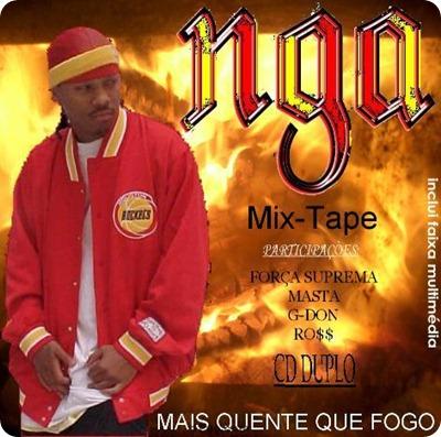 Nga - Mais Quente Que Fogo 1 (2004)
