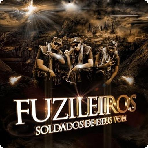 fuzileiros mixtape cover final small