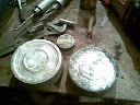Alumiiniumi sulatamine Pilt003