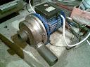 Alumiiniumi sulatamine Pilt007