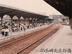 台北車站構内(林志明様撮影)