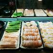 百八魚場 - 平價生魚片丼飯定食