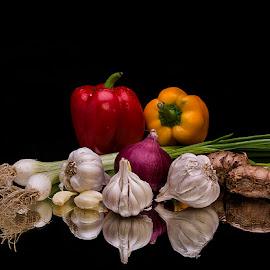 Tadka... by Rakesh Syal - Food & Drink Fruits & Vegetables (  )