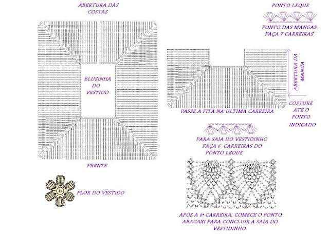 طريقة فستان كروشية تحفة للبنات فستان كروشية للبنات والخطوات بالصور ورشة فستان