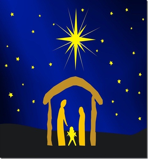 Manger_silhouette_with_star_night_Wallpaper__yvt2