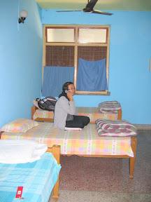 เที่ยวอินเดีย 9600 กิ ลเมตร พุทธคยาวันที่ 1 ความอบอุ่นที่ได้รับจากวัดไทย