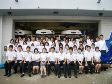 SEN 090929 Jap Coll Sailing - (7)