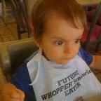 Future Whopper eater