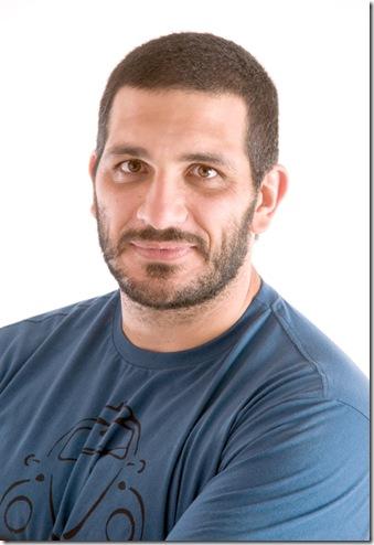 Miguel Nader
