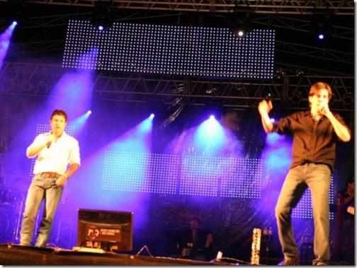 João Marcos e Ricardo3