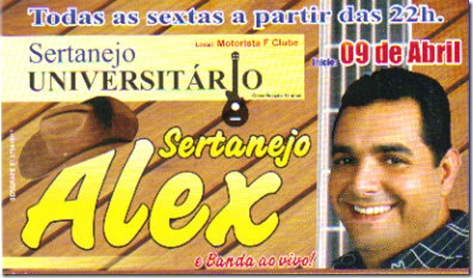 Alex Sertanejo1