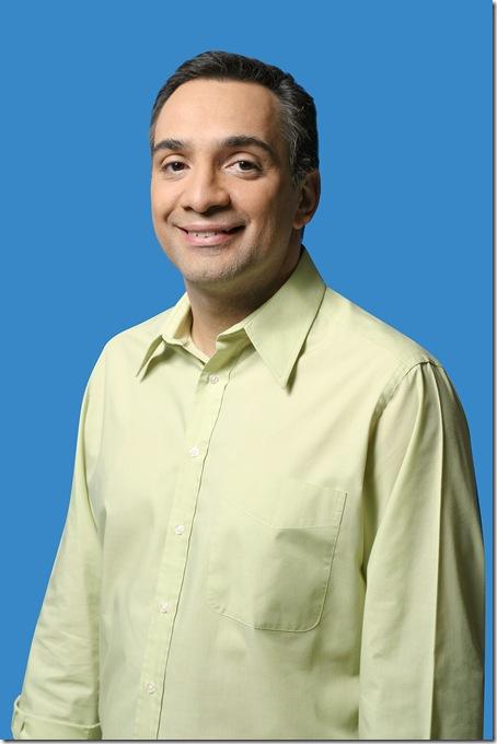 Maurício Noriega