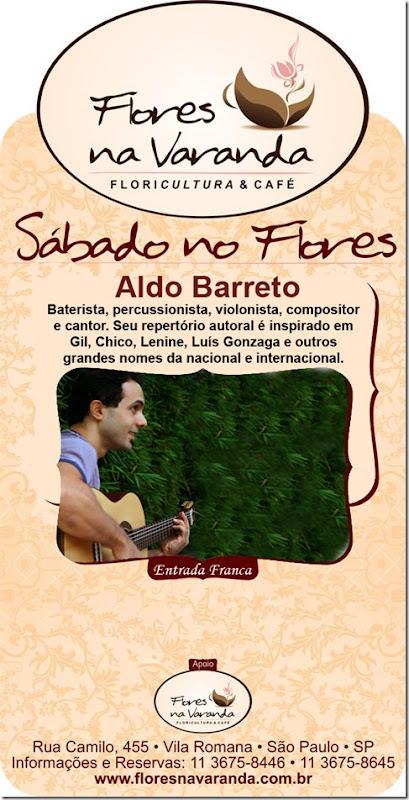 Aldo Barreto