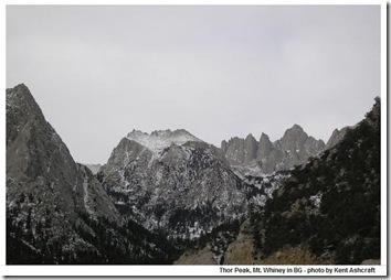 Ashcraft - Thor Peak
