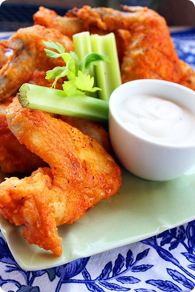 Buffalo Wings copy