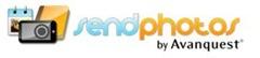 sendphoto logo