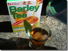 BarleyTea