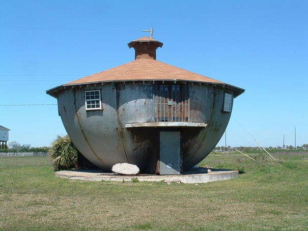 Kettle House (Texas, Estados Unidos)