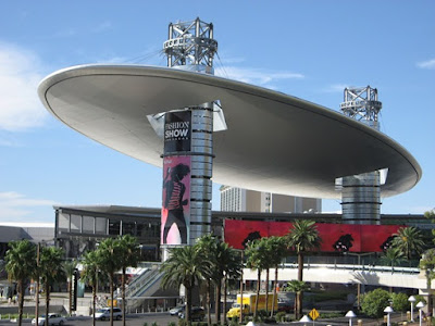 Fashion Show Mall (Las Vegas, United States)