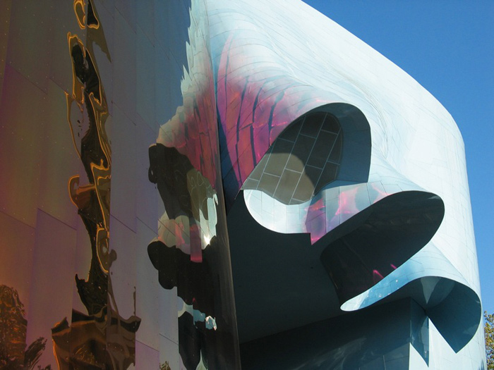 Experience Music Project Picture5