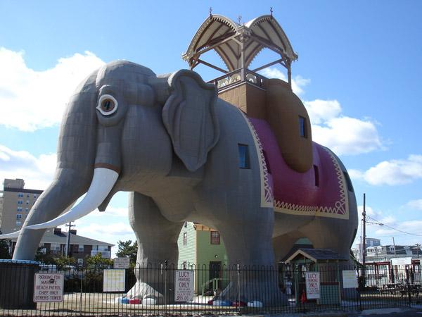 Unique building architecture interior building for Design hotel elephant