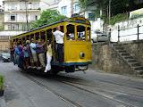 Bondé ce tram