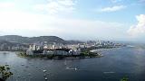 Rio depuis le Pain de Sucre