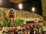 Répétitions du Carnaval