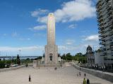 Monumento Nacional La Bandera
