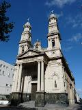 Cathédrale de Rosario