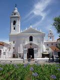 Iglesia Nestra Señora del Pilar