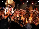 Carlos Brown,autre légende de la zic bahinaise