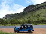 Jeep du jour