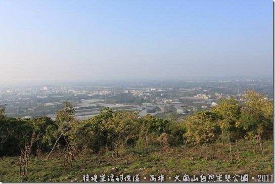 大崗山自然生態園區03