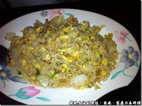 台南富屋日本料理12