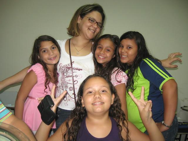 Dia dos Professores 2009