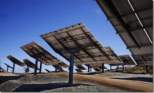 enel green power & sharp solar energy essay